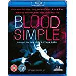 Blood Simple Filmer Blood Simple [Blu-ray]